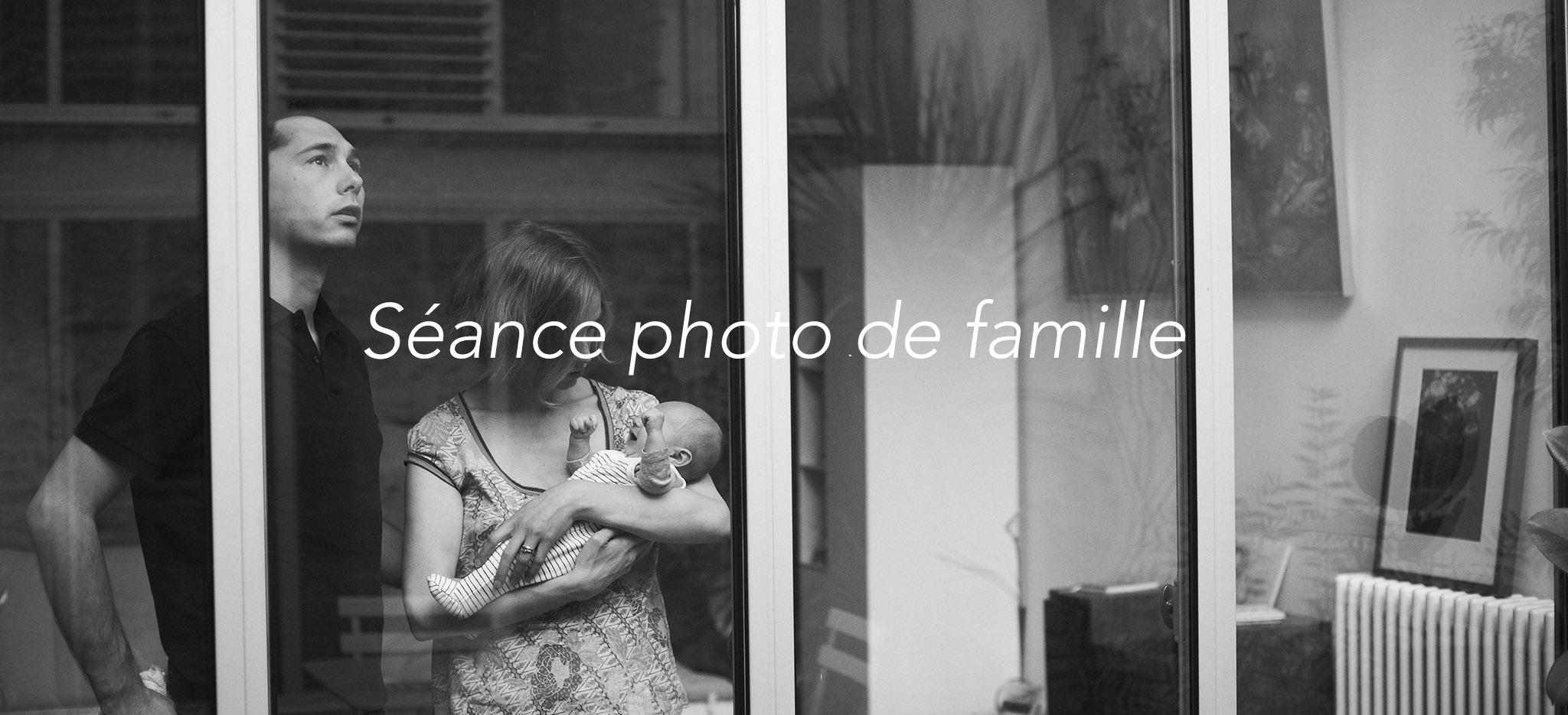 Seance photo de famille photographe de famille nantes