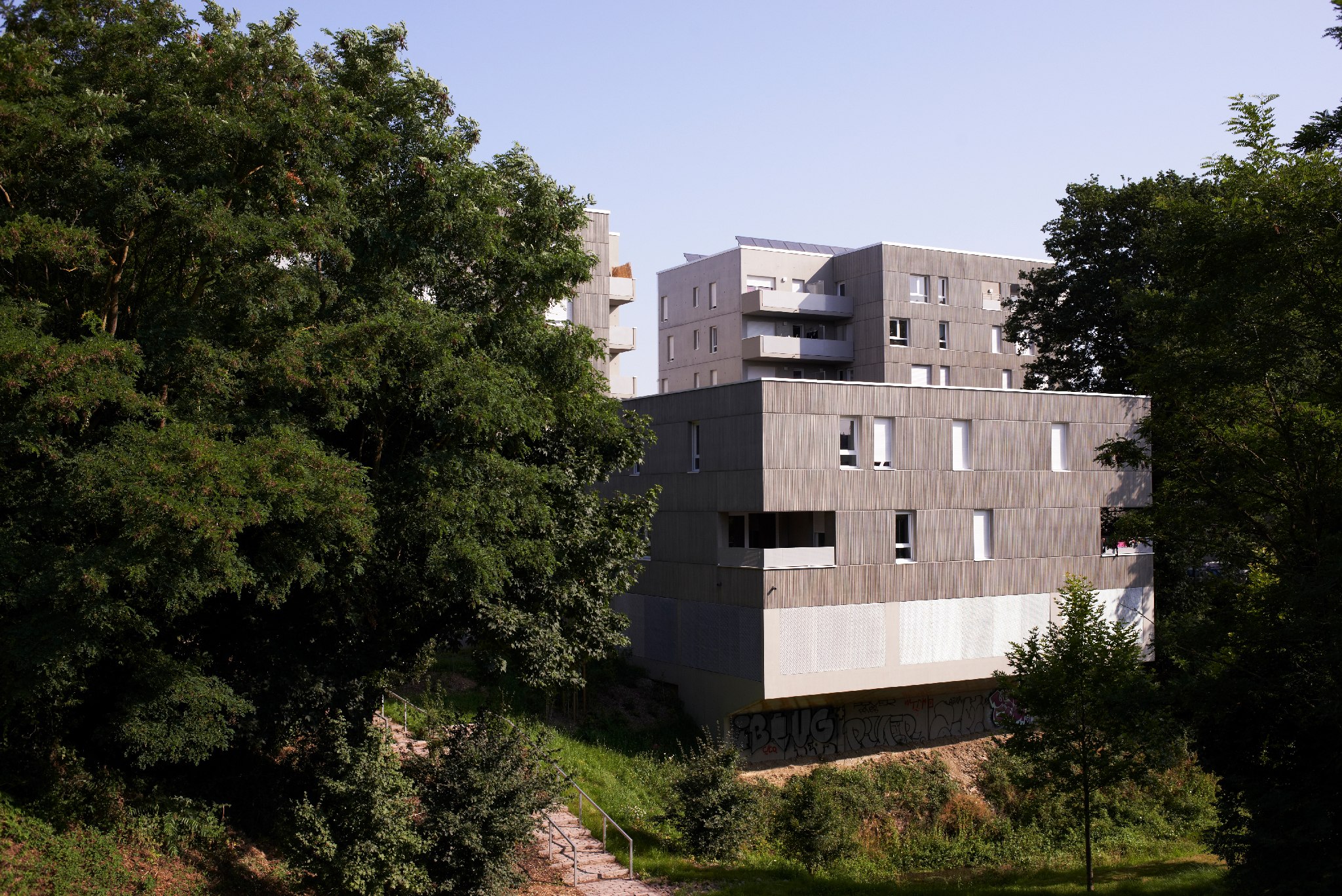 Architecture / Interieur