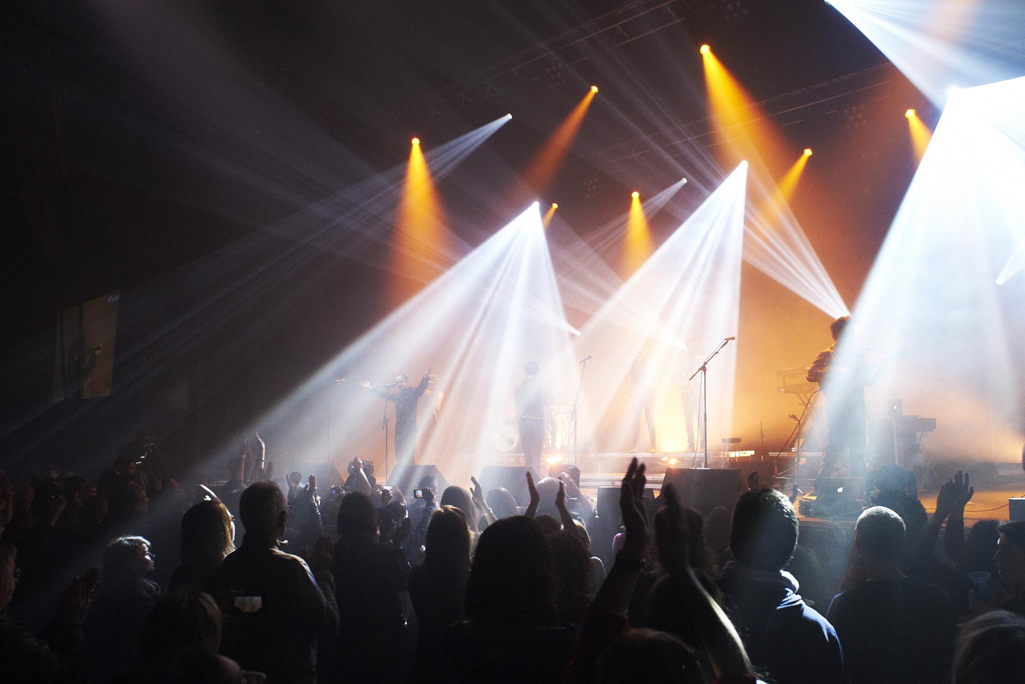 Spectacle / Concert / Theatre